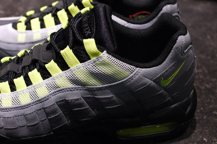 "Photo05 - mita sneakers x NIKE AIR MAX 95 ""PROTOTYPE"""