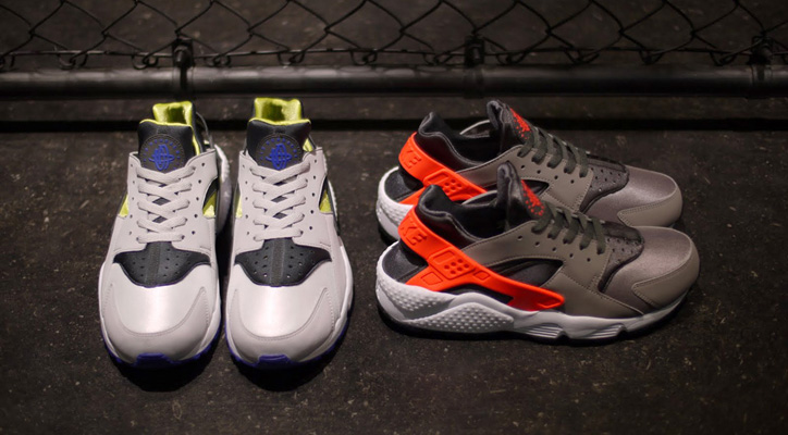 NIKE AIR HUARACHE 「LIMITED EDITION for NONFUTURE」