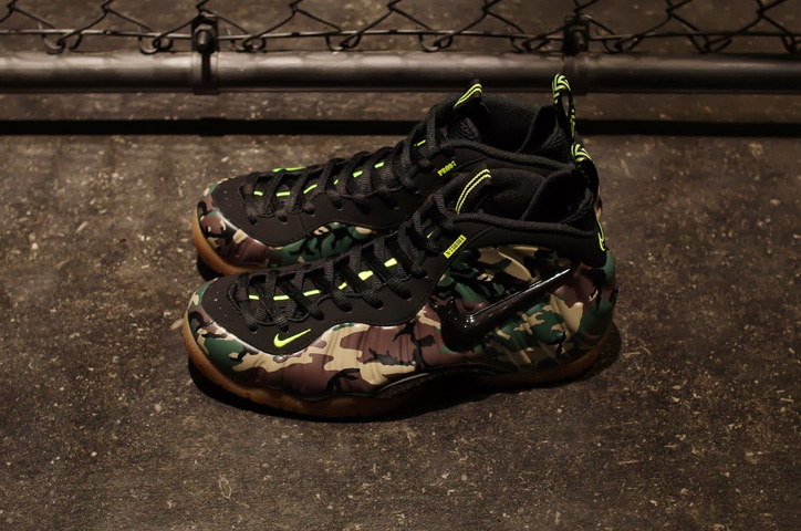 "Photo02 - NIKE AIR FOAMPOSITE PRO PREMIUM LE ""CAMO"""