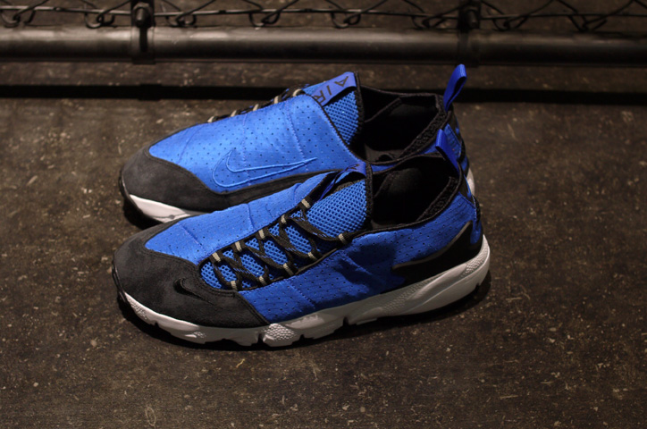 Photo02 - NIKE AIR FOOTSCAPE MOTION