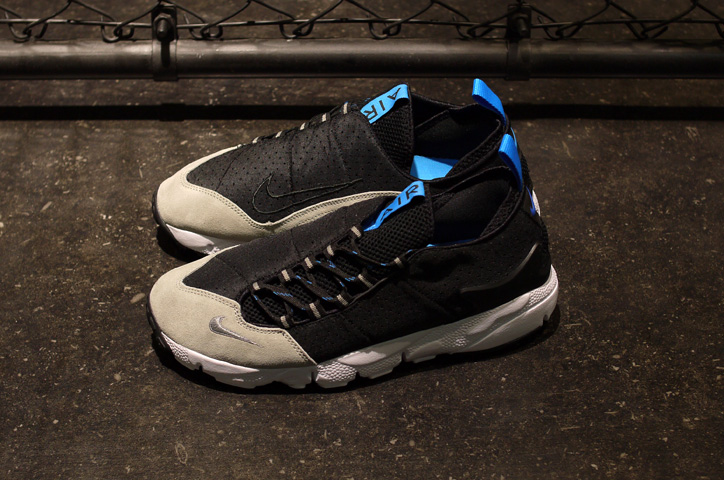 Photo04 - NIKE AIR FOOTSCAPE MOTION