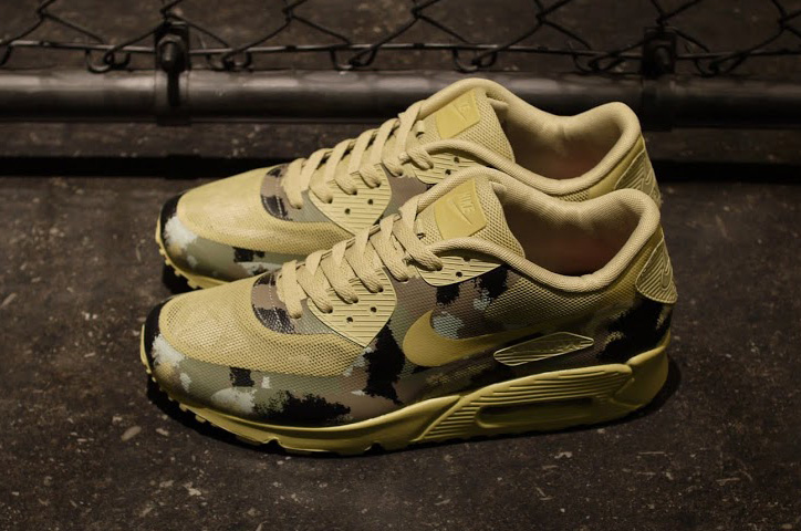 "Photo06 - NIKE AIR MAX ""CAMOUFLAGE COLLECTION"""