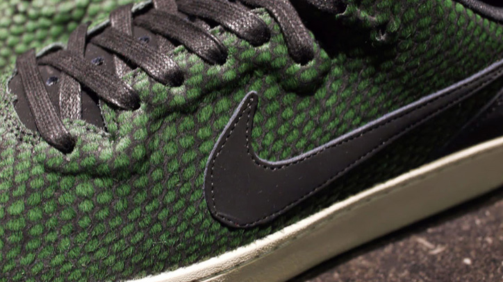 Photo03 - NIKE KOBE VIII NSW LIFESTYLE LE GRN/BLK/NAT