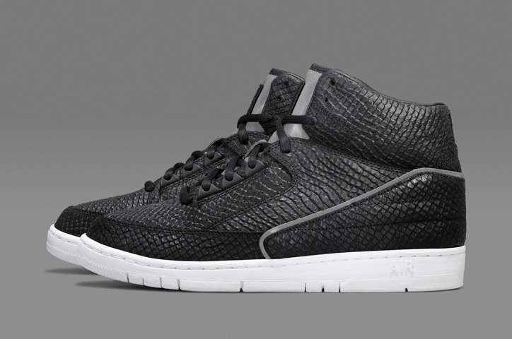 Photo02 - NIKE AIR PYTHON DSM NYC コレクション発売