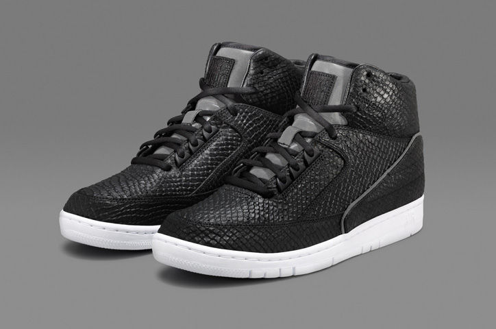 Photo03 - NIKE AIR PYTHON DSM NYC コレクション発売