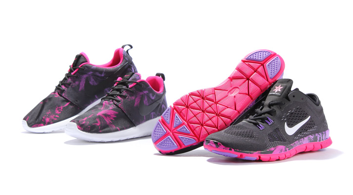 Photo01 - NIKE WMNS 「Women's Nagoya Marathon Pack」