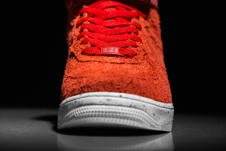 Photo08 - Nike x Undefeated Lunar Force 1 '14 Pack がゲリラリリース