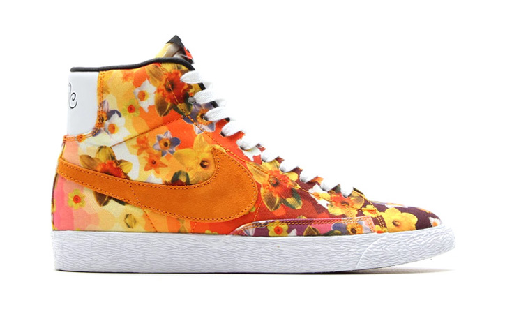 Photo02 - NIKE CITY FLOWER PACKがLIMITED EDITION for NON FUTUREから発売