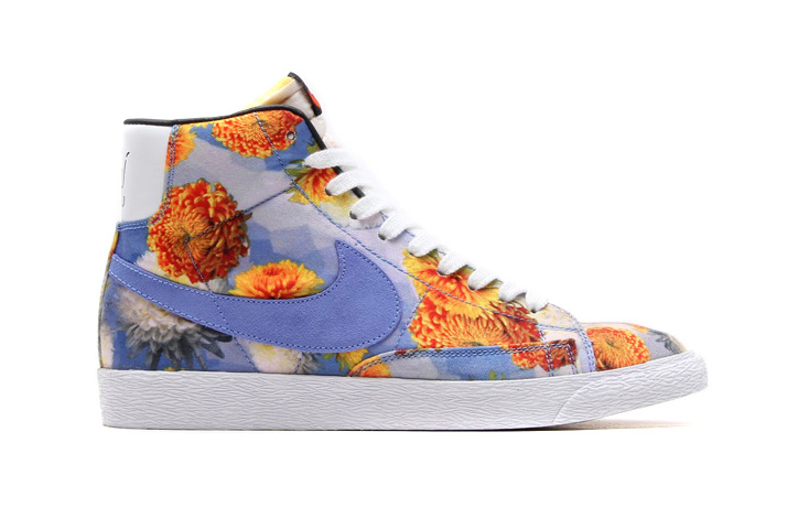 Photo04 - NIKE CITY FLOWER PACKがLIMITED EDITION for NON FUTUREから発売