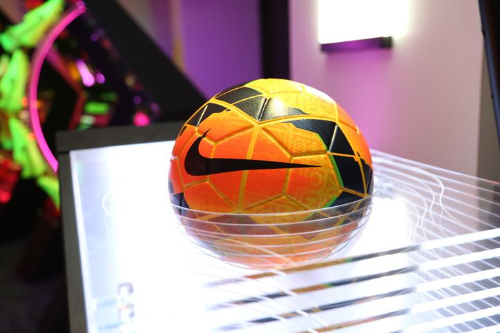 Photo10 - 最新のフットボールイノベーションを体感できる「NIKE INNOVATION HOUSE」を期間限定オープン