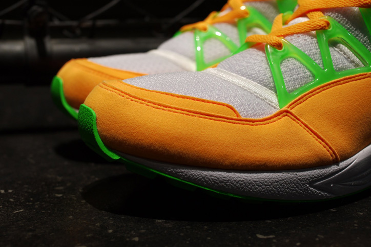 "Photo08 - NIKE AIR HUARACHE LIGHT ""LIMITED EDITION for NONFUTURE"" の先行予約が開始"