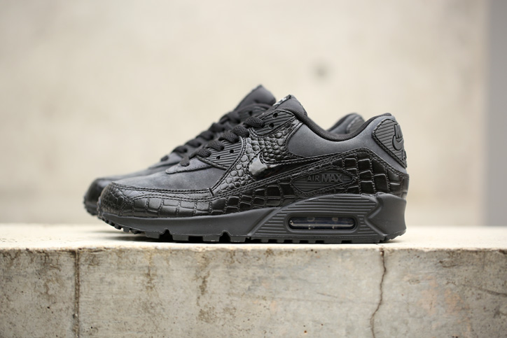 "Photo03 - NIKE ""Black Croc Pack"" が日本国内 Sports Lab by atmos にて限定発売"