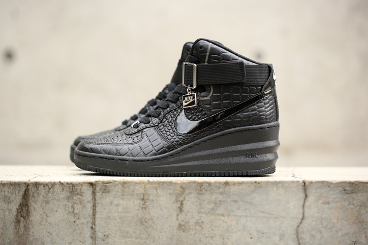 "Photo04 - NIKE ""Black Croc Pack"" が日本国内 Sports Lab by atmos にて限定発売"