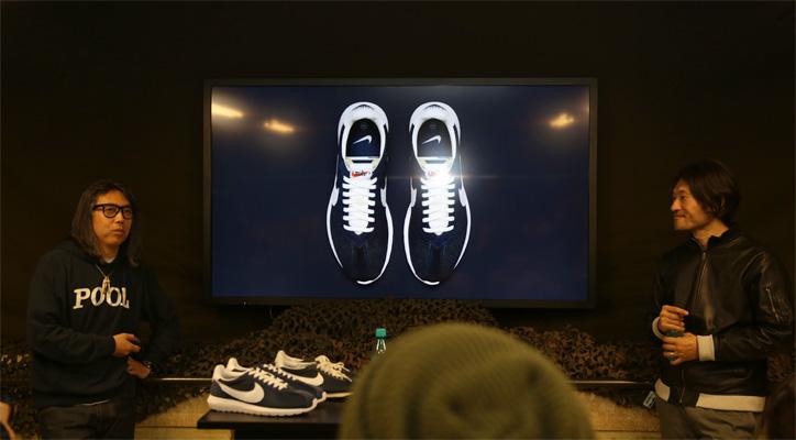 Photo01 - NikeLabからfragment designとのコラボレーションによる新作プロダクト NIKE ROSHE LD-1000 SP / FRAGMENT が登場