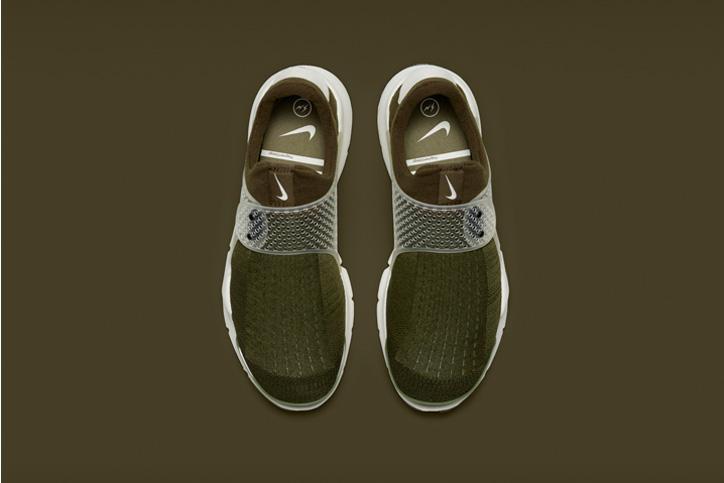 Photo18 - NikeLabからfragment designとのコラボレーションによる新作プロダクト NIKE ROSHE LD-1000 SP / FRAGMENT が登場