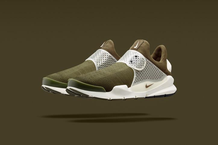 Photo21 - NikeLabからfragment designとのコラボレーションによる新作プロダクト NIKE ROSHE LD-1000 SP / FRAGMENT が登場