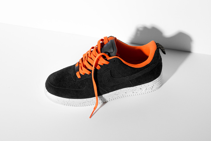 Photo02 - NIKE LUNAR FORCE 1 UNDFTD LOW が発売