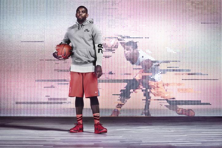 Photo17 - ナイキバスケットボール、カイリー・アービングの 初めてのシグネチャーシューズ「NIKE KYRIE 1」を発表