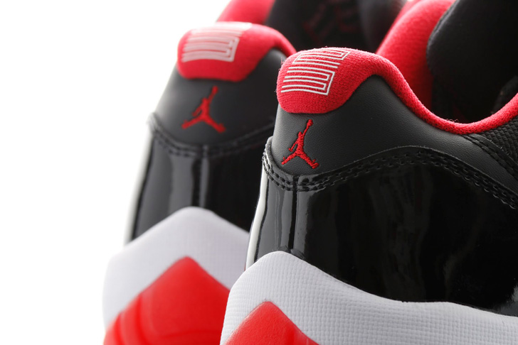 Photo07 - NIKE AIR JORDAN 11 RETRO LOWが発売