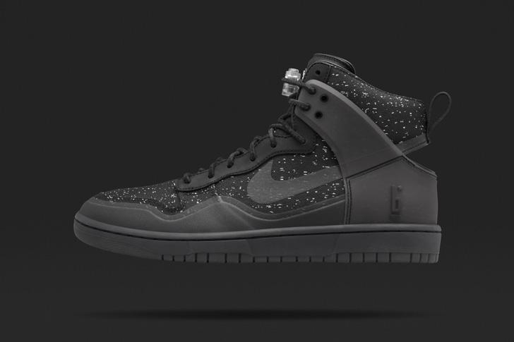 Photo02 - NikeLab x PIGALLE がストリートバスケットボールの新しいスタイルを表現