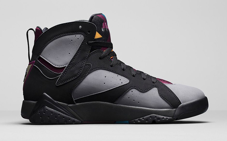 "Photo05 - ナイキからAIR JORDAN 7 RETRO ""BORDEAUX""が登場"