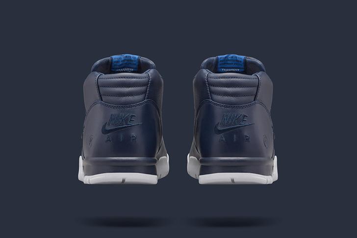 Photo04 - fragmentとNikeLabのコラボ第3弾 NikeCourt Air Trainer 1 MID x fragment が発売