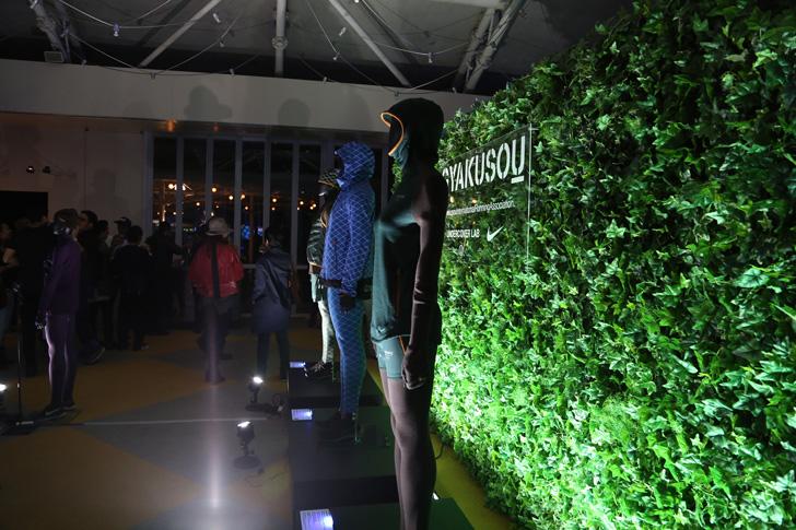 Photo30 - NikeLab x UNDERCOVER GYAKUSOU COLLECTION FALL/HOLIDAY 2015が登場