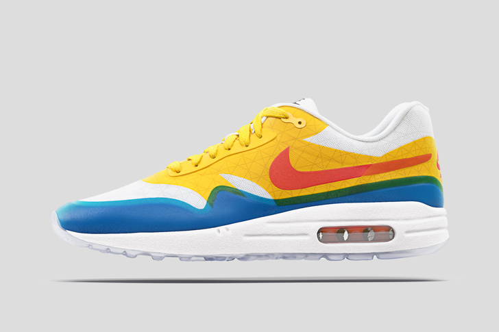 Photo04 - NIKEiDから、AIR MAXの誕生を祝福しHTM限定パレットが登場