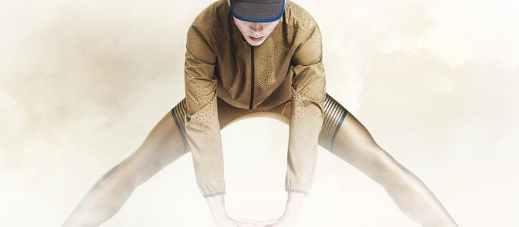 Photo13 - NikeLab GYAKUSOUがSPRING 2016コレクションを発表
