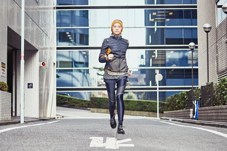 Photo04 - UNDERCOVER創設者、高橋盾氏のNikeLab GYAKUSOU新作コレクションが登場