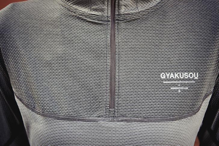Photo11 - UNDERCOVER創設者、高橋盾氏のNikeLab GYAKUSOU新作コレクションが登場
