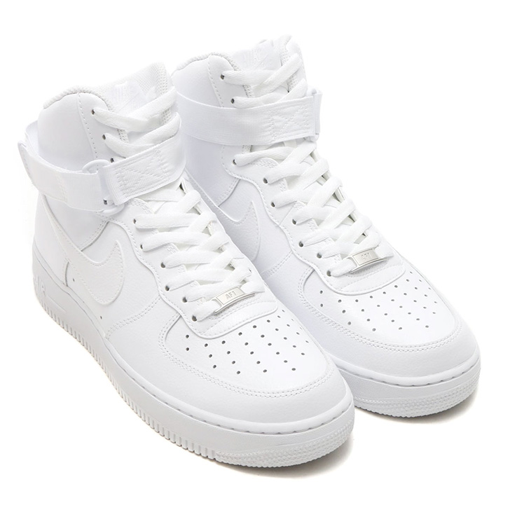 Photo02 - ナイキは、日本国内atmos限定のAIR FORCE 1 HIGH '07を発売
