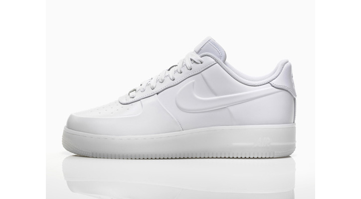 Photo01 - Nike Air Force 1 VT PRM QK