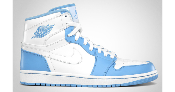 Photo01 - NIKE AIR JORDAN 1 HIGH