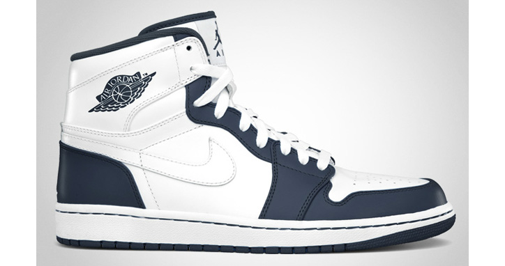 Photo05 - NIKE AIR JORDAN 1 HIGH
