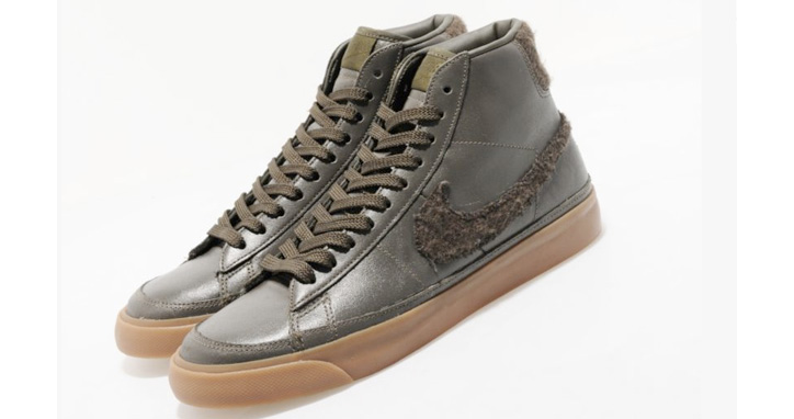 "Photo01 - NIKE BLAZER HI TG ""WOOL"""