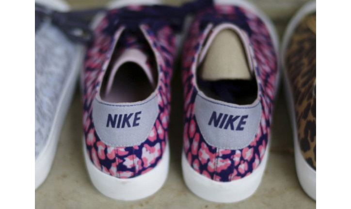 Photo03 - fragment design x Nike Zoom All Court 2 Low 'Leopard' Pack