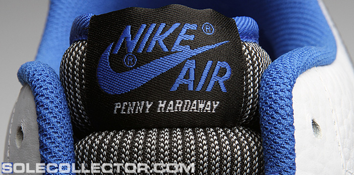 Photo04 - PENNY HARDAWAY x NIKE AIR FORCE 1 LOW