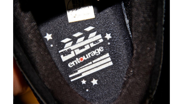 "Photo02 - ENTOURAGE x NIKE SB DUNK LOW ""LIGHTS OUT"""