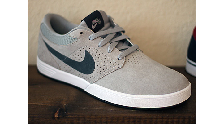 Photo04 - Nike SB Paul Rodriguez 5 Mid Spring 2012