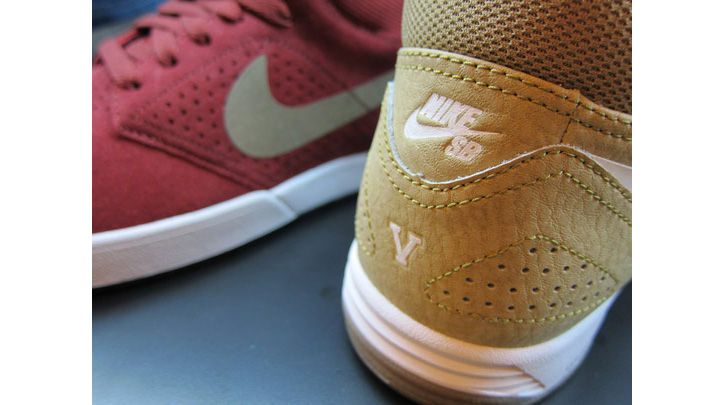 Photo07 - Nike SB Paul Rodriguez 5 Mid Spring 2012