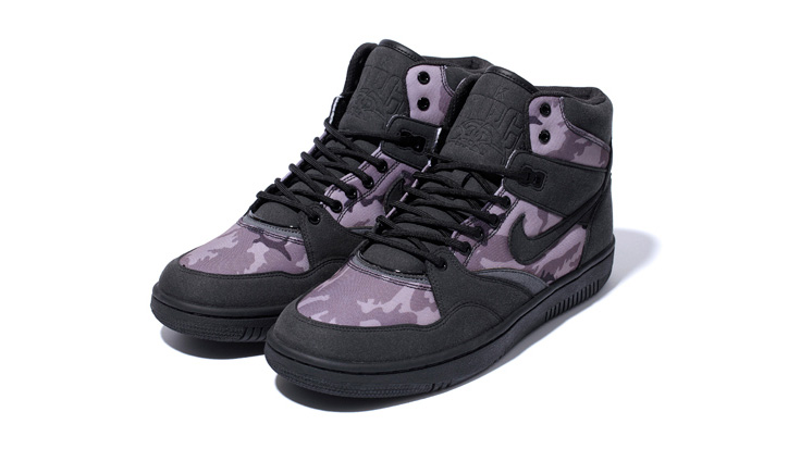 Photo03 - Stussy x Nike Sky Force 88 Mid Capsule Collection