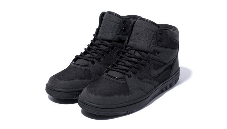 Photo05 - Stussy x Nike Sky Force 88 Mid Capsule Collection