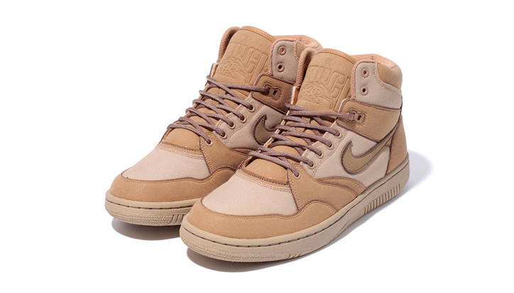 Photo06 - Stussy x Nike Sky Force 88 Mid Capsule Collection