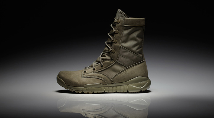 Photo02 - Nike Sportswear Special Field Boot Collection