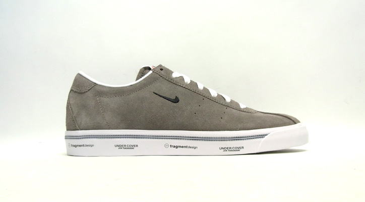 Photo03 - UNDERCOVER x fragment design x NIKE MATCH CLASSIC HF