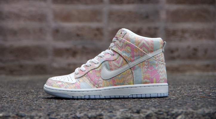 Photo02 - NIKE WMNS DUNK HI SKINNY PREMIUM