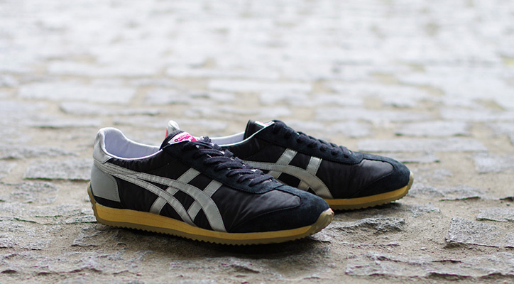 Photo01 - atmos x Onitsuka Tiger CALIFORNIA78 OG VINTAGE