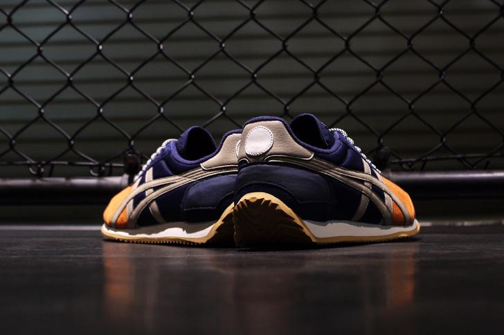 "Photo07 - オニツカタイガーから、mita sneakersとのコラボレーション第二弾CALIFORNIA 78 ""Tequila Sunrise""が登場"