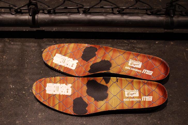 """Photo07 - オニツカタイガーから、ジャイアントパンダをデザインソースにmita sneakersとのコラボモデルFABRE RB """"大熊猫"""" """"mita sneakers""""が登場"""